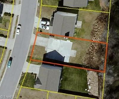 McLeansville Residential Lots & Land Due Diligence Period: 843 Stockport Way