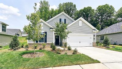 Kernersville Single Family Home For Sale: 1755 Owl's Trail