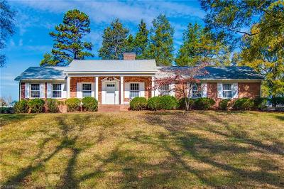 High Point Single Family Home For Sale: 2206 Meadowlark Road