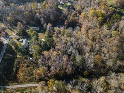 Davie County Residential Lots & Land For Sale: Woodlee Drive