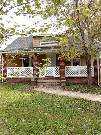 Rockingham County Single Family Home For Sale: 2282 Us Highway 311