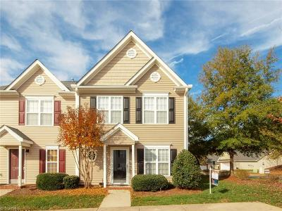 High Point Condo/Townhouse Due Diligence Period: 497 Ansley Way