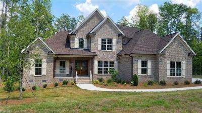 Greensboro Single Family Home For Sale: 7704 Northern Estates Point
