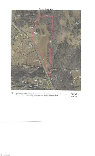 Lewisville Residential Lots & Land For Sale: Dalton Road