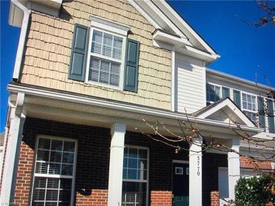 Winston Salem NC Single Family Home For Sale: $186,900