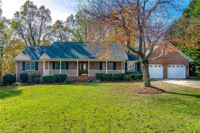 High Point Single Family Home Due Diligence Period: 515 Ken Dan Street