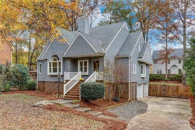 Greensboro Single Family Home For Sale: 5314 Tower Road