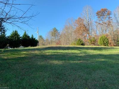 Surry County Residential Lots & Land For Sale: 116 Mittman Lane