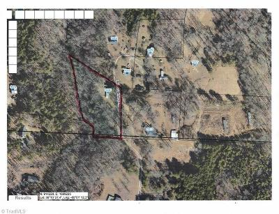 Stokesdale Residential Lots & Land For Sale: 9030 Brandy Trace Lane