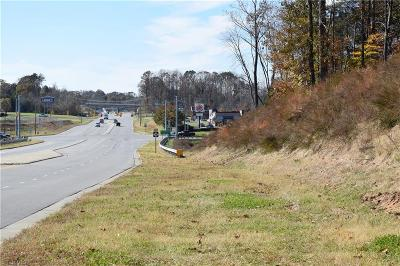 Rockingham County Commercial Lots & Land For Sale: 3.35 Ac Us Highway 29 Bus