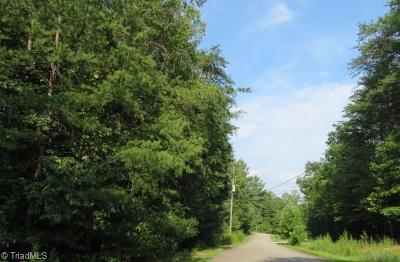 Wilkes County Residential Lots & Land For Sale: 17 Northridge Drive