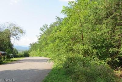 Wilkes County Residential Lots & Land For Sale: 18 Northridge Drive