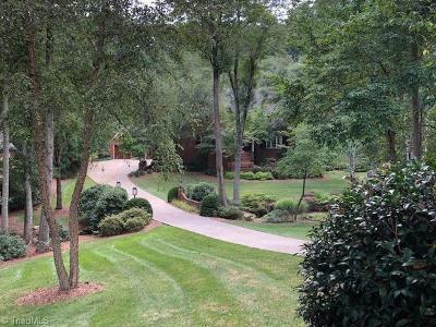 Single Family Home For Sale: 122 Mount Sorrel Road