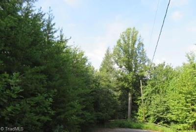 Wilkes County Residential Lots & Land For Sale: 25 Northridge Drive