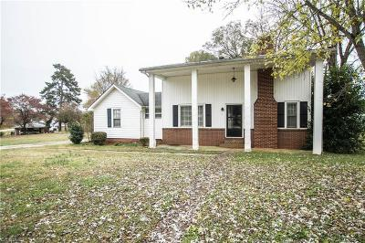 Lexington Single Family Home For Sale: 15 Sink Circle