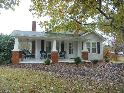 Kernersville Single Family Home For Sale: 2901 Nc Highway 66 S