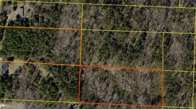 Greensboro Residential Lots & Land For Sale: 5503 5509 Drake Road