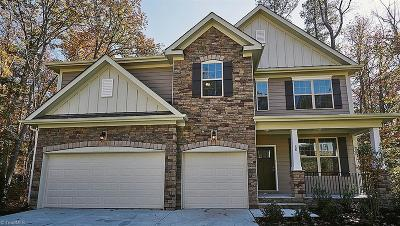 Greensboro Single Family Home For Sale: 405 Fairmile Drive