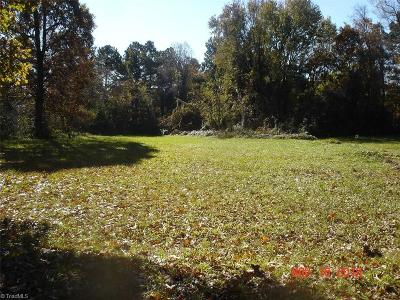 Greensboro Residential Lots & Land For Sale: 3735 Oakwood Drive