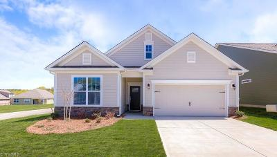 Kernersville Single Family Home For Sale: 706 Spotted Owl Drive