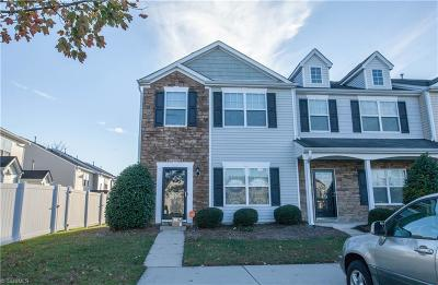 McLeansville Condo/Townhouse Due Diligence Period: 47 Arbor Hill Place