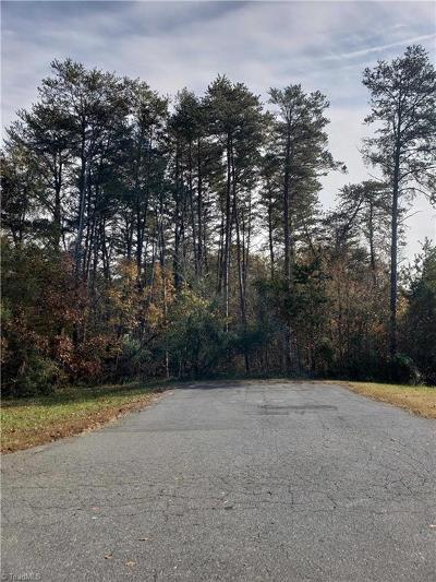 Browns Summit Residential Lots & Land For Sale: 7360 Buckland Drive