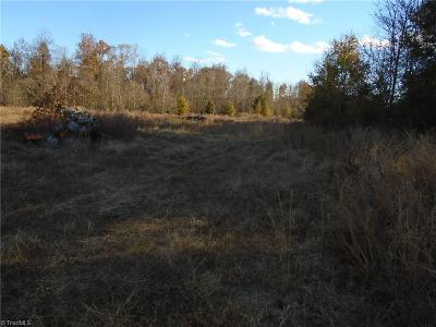 Rockingham County Commercial Lots & Land For Sale: 202 Watlington Industrial Drive