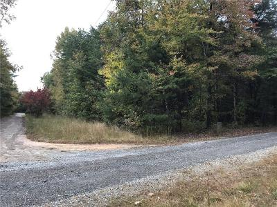 Kernersville Residential Lots & Land For Sale: Echols Circle