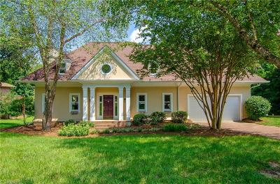 High Point Single Family Home Due Diligence Period: 2112 Candelar Drive