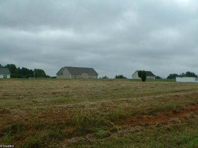 Davie County Residential Lots & Land For Sale: 160 Cedarwood Place