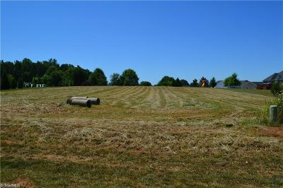 Davie County Residential Lots & Land For Sale: 158 S Hazelwood Drive