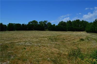 Davie County Residential Lots & Land For Sale: 180 Oakshire Court