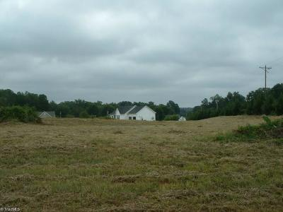 Davie County Residential Lots & Land For Sale: 108 Cedarwood Place