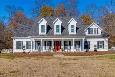 Colfax Single Family Home Due Diligence Period: 8306 Quail Creek Drive