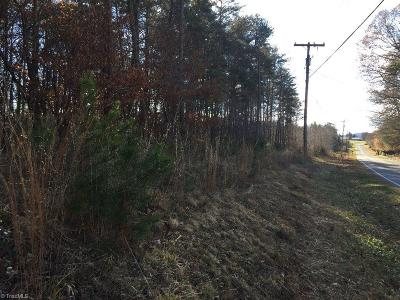 Yadkin County Residential Lots & Land For Sale: Fall Creek Church Road