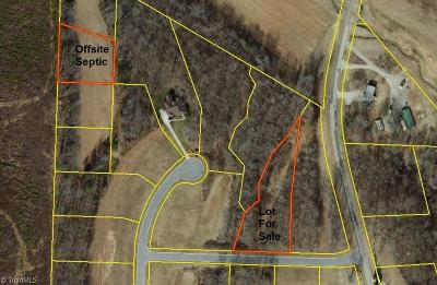 Colfax Residential Lots & Land For Sale: 853 Southwood Drive