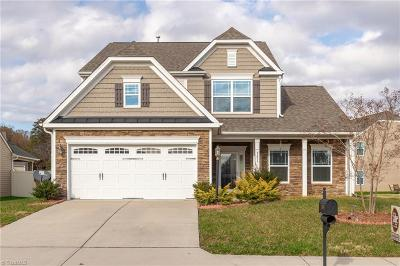 High Point Single Family Home Due Diligence Period: 2475 Bearded Iris Lane