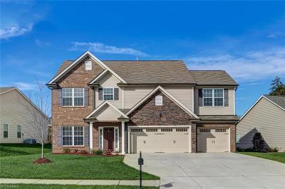 High Point Single Family Home For Sale: 4036 Saint Johns Street