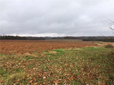 Surry County Residential Lots & Land For Sale: 305 Branch Road