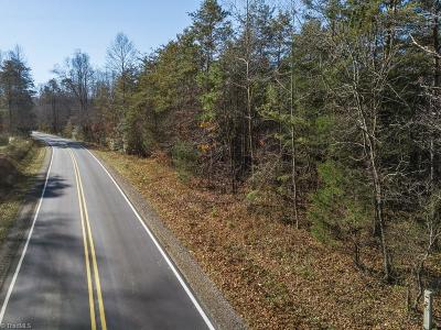 Yadkin County Residential Lots & Land For Sale: Martins Mill Road