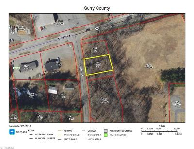 Surry County Residential Lots & Land For Sale: 001 Powers Lane