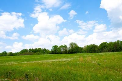 Pfafftown Residential Lots & Land For Sale: 0000 Vienna Dozier Road