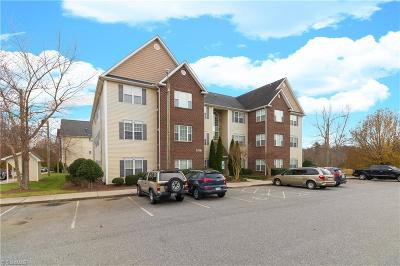 High Point Condo/Townhouse For Sale: 3716 Spanish Peak Drive #3B