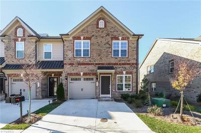 Winston Salem Condo/Townhouse Due Diligence Period: 1139 Augustine Heights Drive