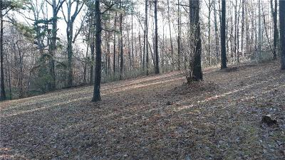 Winston Salem Residential Lots & Land For Sale: N Nc Highway 109