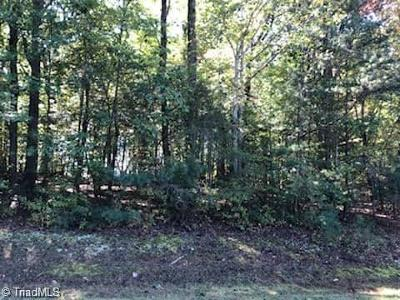 Wilkes County Residential Lots & Land For Sale: Laurelwood Road