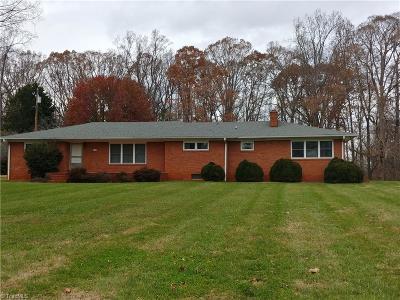 Single Family Home For Sale: 825 E Main Street