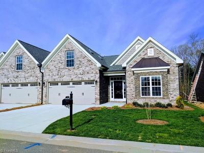 High Point Condo/Townhouse For Sale: 143 Windmill Trail