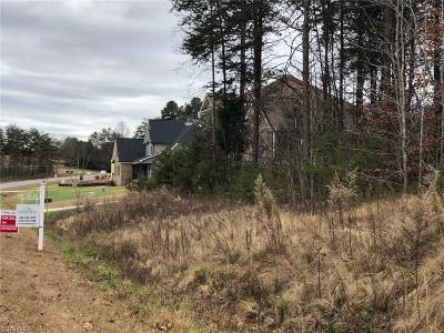 Kernersville Residential Lots & Land For Sale: 7507 Bentridge Forest Drive