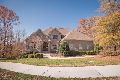 High Point Single Family Home Due Diligence Period: 2849 Saint Giles Court